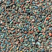 Stone ground background