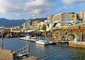 View Of Atami