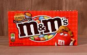 Box Of Peanut Butter M&m's