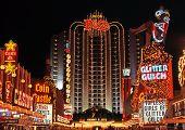 Union Plaza Hotel, Las Vegas.