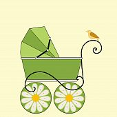 Carriage and Bird
