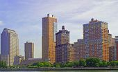 Skyline NYC 06