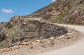 image of passed out  - The historic Swartberg  - JPG