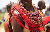 African Jewellery