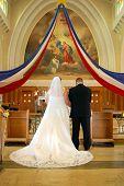 Praying Their Vows
