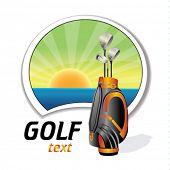 sinal de golfe #5