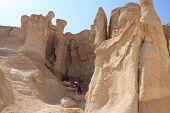 Al Gara Mountain and Cave