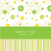 stock photo of greeting card design  - Greeting card - JPG