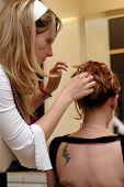 Hairdresser - Hair Dressing 4