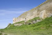 Akkerman Fortress In Ukraine