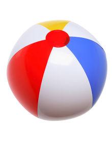 pic of beach-ball  - Beach Ball - JPG