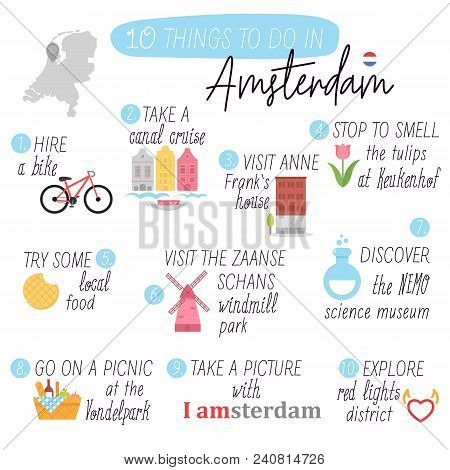 Amsterdam Travel Guide To Do