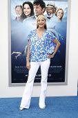 LOS ANGELES - SEP 17: Kristen Renton at the Warner Bros.' World Premiere of 'Dolphin Tale' at The Vi
