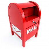 Casilla de correo