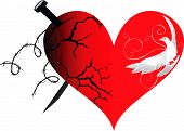 The Heart In Good And Evil.
