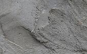 Concrete Texture Smear
