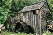 Old Mill (2)