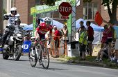 Guarnier Secures Win At Stillwater Criterium