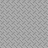 Diamond Pattern Long