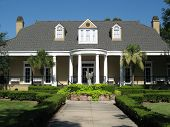 Residential Southern Home
