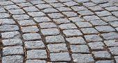 Street Stone