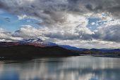 Parque Nacional de Torres Del Paine en Chile