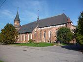 Kants Kathedrale
