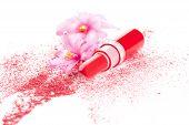 Red Lipstick.