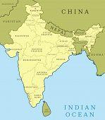Estados de la India