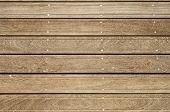 Hardwood Pavement