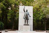 Theodore Roosevelt Status