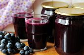 Canned Grape Juice