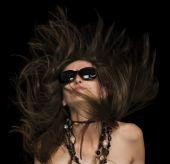 Fly Hair Style