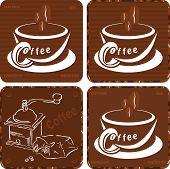 coffe pictos