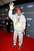 NEW YORK-APR 26: Comedian Bill Cosby attends the American Comedy Awards at the Hammerstein Ballroom on April 26, 2014 in New York City.