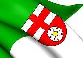 Flag Of Dieblich