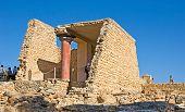 The Minoan Culture