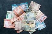 Sri Lanka Rupees