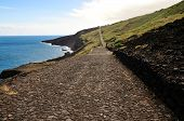 Island Roadway