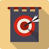 Vector Target Marketing