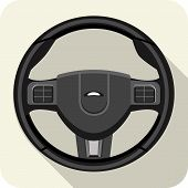 Vector Steering Wheel