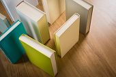 Maze Of Books