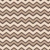 Tan And Brown Chevron Pattern