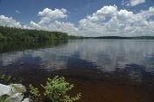 Massabesic Lake