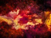 Visualization Of Nebula