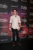LOS ANGELES - OCT 17:  Ben Feldman at the Hilarity for Charity Benefit for Alzheimer's Association at Hollywood Paladium on October 17, 2014 in Los Angeles, CA