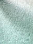 Blue Knitted Gradient Background