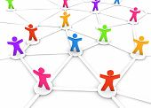 Colourful People Network