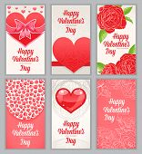 Beautiful Cards For Valentine's Day