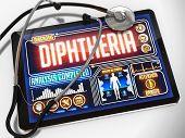 pic of larynx  - Diphtheria  - JPG